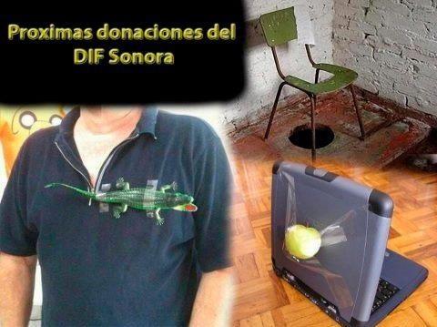 DIF Sonera donerar